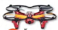 RC Quadrocopter Video One von Carrera