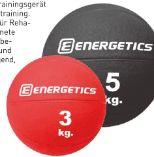 Medizinball von Energetics