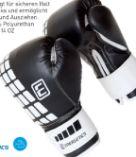 Boxhandschuh von Energetics