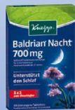 Baldrian Nacht von Kneipp