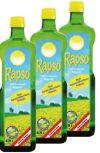 Reines Rapsöl von Kronenöl
