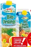 Bio-Orangen von Spar Natur pur