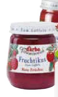 Fruchtsirup von Darbo