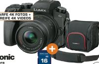 Systemkamera G70K von Panasonic