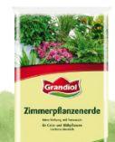 Zimmerpflanzen-Erde von Grandiol