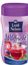 Früchtetee von Lord Nelson