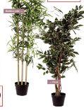 Kunst-Dekorpflanzen von Melinera