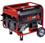 Stromerzeuger TC-PG 5500 WD von Einhell