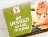 Bio Lachsfilet von Natürlich für uns