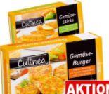 Gemüse-Burger von Culinea