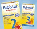 Folgemilch von Bebivita