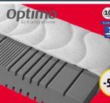 7-Zonen-Komfortschaummatratze Livia von Optimo