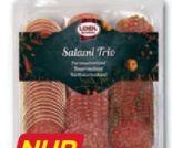 Salami Trio von San Fabio