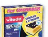 Topfreiniger Glitzi von Vileda
