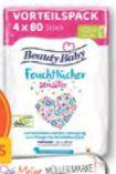 Feuchttücher von Beauty Baby