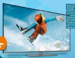 Ultra HD Smart-TV Life S16500 von Medion