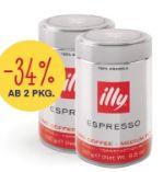 Caffe von Illy