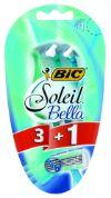 Soleil Bella Rasierer von Bic