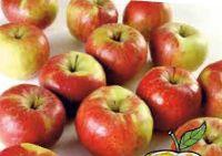Äpfel Topaz