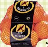 Orangen Der Flieger