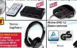 HDMI-Verteiler-Umschaltpult von iBox