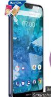 Smartphone 7.1 von Nokia