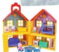 Spielset Peppas Haus von Jazwares