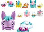 Pooparoos Pet-Food von Mattel