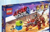 Ultrakatty-Krieger-Lucy 70827 von Lego