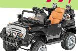 Jeep 6-Volt