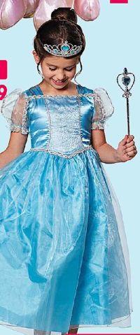 Kostüm Prinzessin Elli