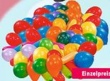 Latexballons von Riethmüller