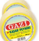 Kaschkavalkäse von Gazi