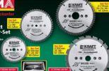 HW-Sägeblatt von Kraft Werkzeuge