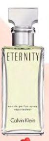 Eternity EdP von Calvin Klein