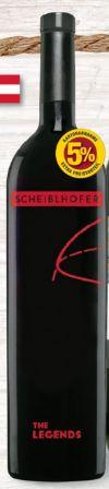 Rotweine von Weingut Scheiblhofer