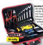 Service-Bag von Wisent