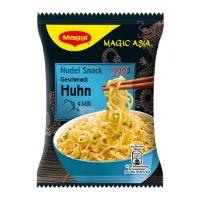 Magic Asia Nudelsnack von Maggi