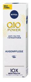 Q10 Power Anti-Falten Pflege Perlen von Nivea