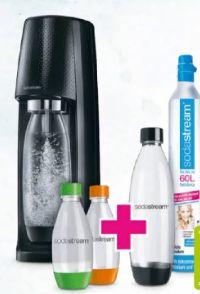 Easy-Set Vorteilspack von Sodastream