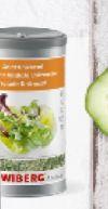 Salat Universal Würzmischung von Wiberg