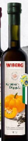 Kürbiskern-Öl von Wiberg