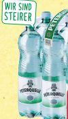 Mineralwasser von Peterquelle