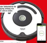 Staubsaugerroboter Roomba 675 von iRobot