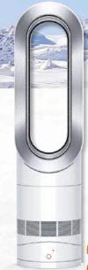 Heizlüfter-Ventilator AM09 von Dyson