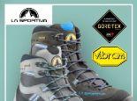 Damen Trekkingschuh Cevedale 2.0 von La Sportiva