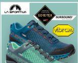Damen Hikingschuh Gore-Tex Spire von La Sportiva