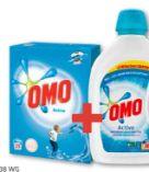 Waschmittel von Omo
