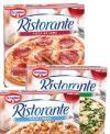 Pizza Ristorante von Dr. Oetker