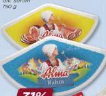 Eckerlkäse von Alma